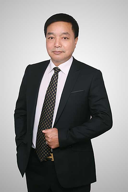 高印昌(董事长)