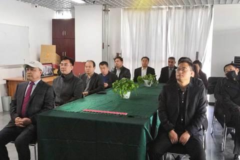 恭祝北京ballbet贝博app西甲-ballbet贝博足彩-贝博官方下载乔迁之喜,乌ballbet贝博app西甲人对公司隆重宣誓。