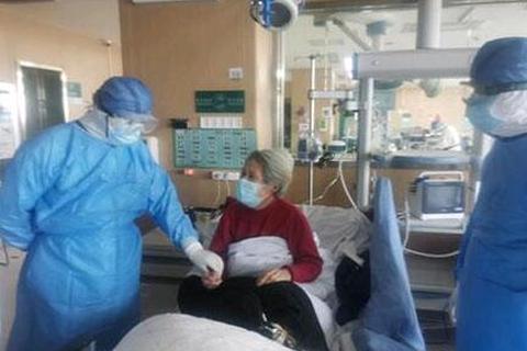 中医药在疫情防控中发挥了重要作用
